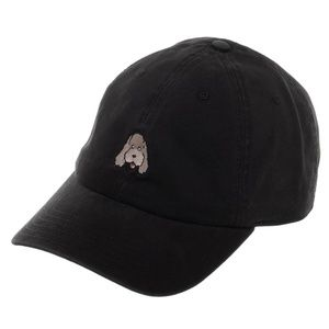 Yuri on Ice Makkachin Dad Hat Adjustable Adult
